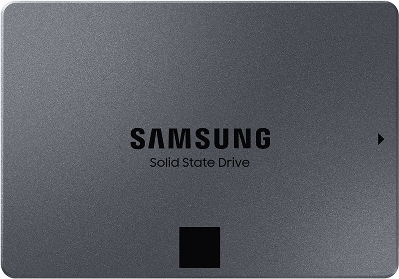 Samsung 870 QVO SSD Now Available