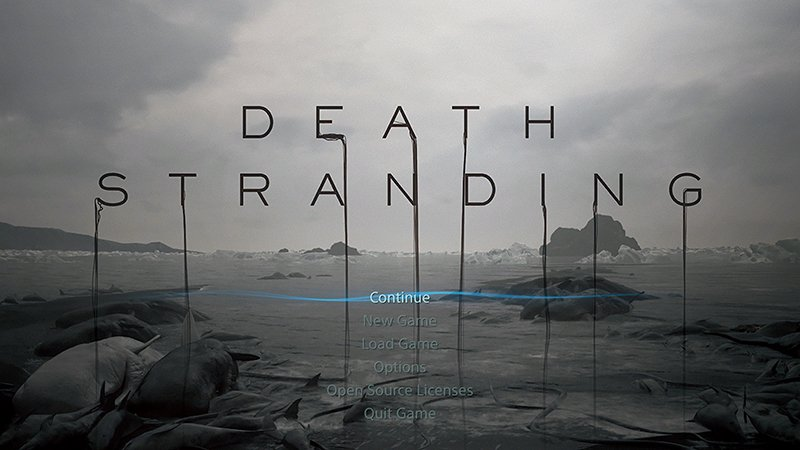 Death Stranding PC Graphics Performance Review