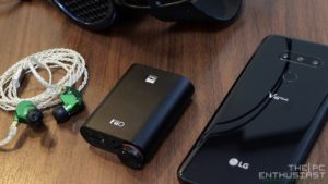 fiio k3 dac amp review