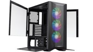 Lian Li LANCOOL II Mesh Released – Best PC Case This 2020?