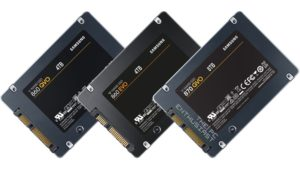 Samsung 870 QVO vs 860 QVO and EVO SSD – Which One To Buy?