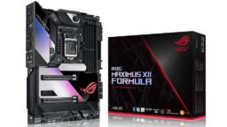 Asus ROG Maximus XII Formula Z490 Motherboard Review – Built For Water Cooling Enthusiasts