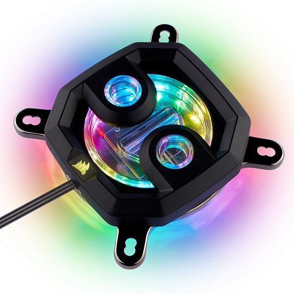 Corsair XC7 RGB CPU Water Block