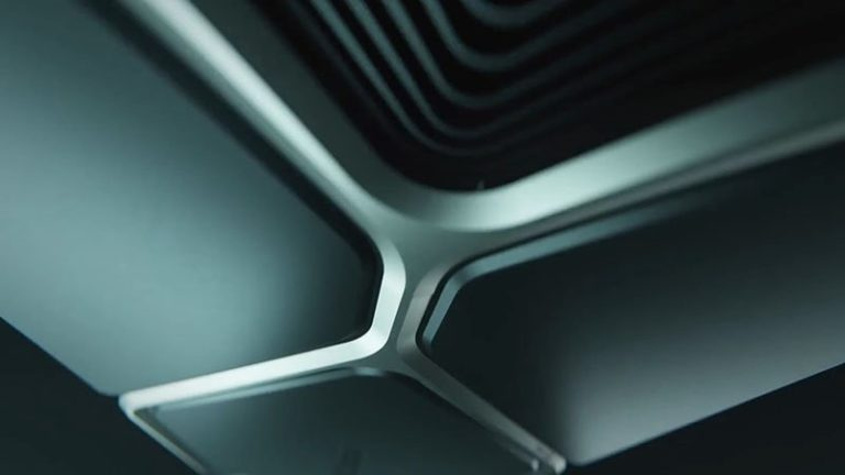 NVIDIA GeForce RTX 30 Series Teaser