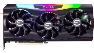 The Fastest RTX 3080 Yet – EVGA GeForce RTX 3080 FTW3 Ultra Gaming