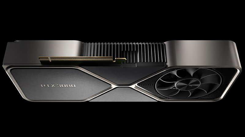 Leaked GeForce RTX 3080 Benchmarks Surfaced