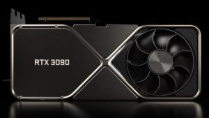 NVIDIA GeForce RTX 3090 BFGPU