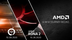 amd reveales zen3 and rdna2 launch dates