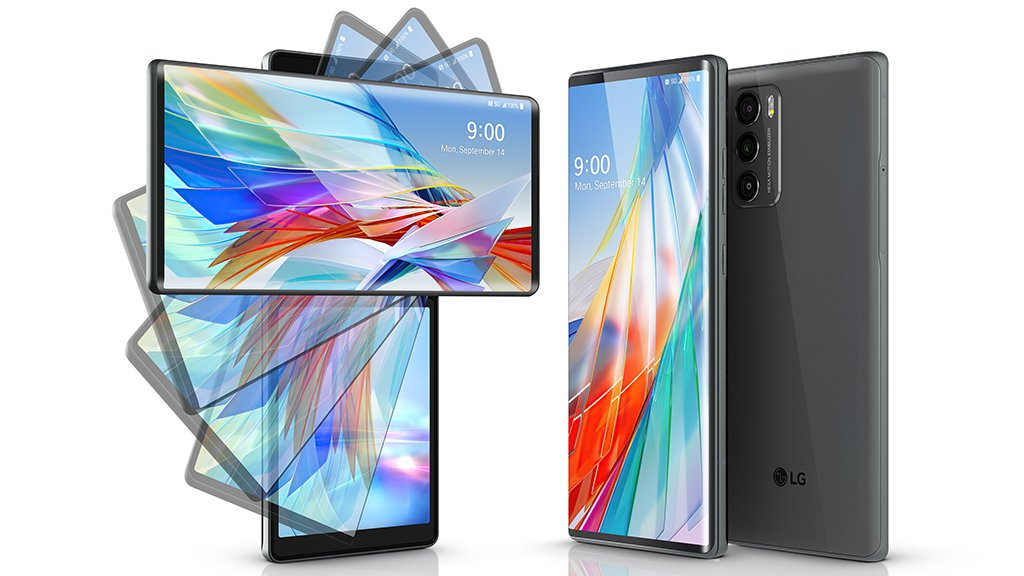 lg wing 5g smartphone released