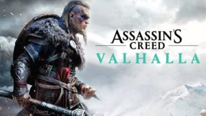 assassins creed valhalla pc system requirements