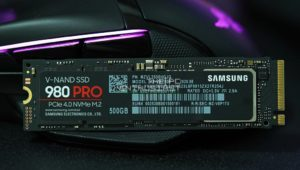 Samsung 980 Pro M.2 NVMe Gen4 SSD Review – The Fastest M.2 NVMe SSD To Date?