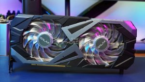 galax rtx 3060 ti ex review