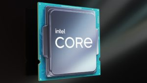 11th gen intel core rocket lake-s processor