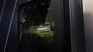 nvidia geforce rtx 3060 released