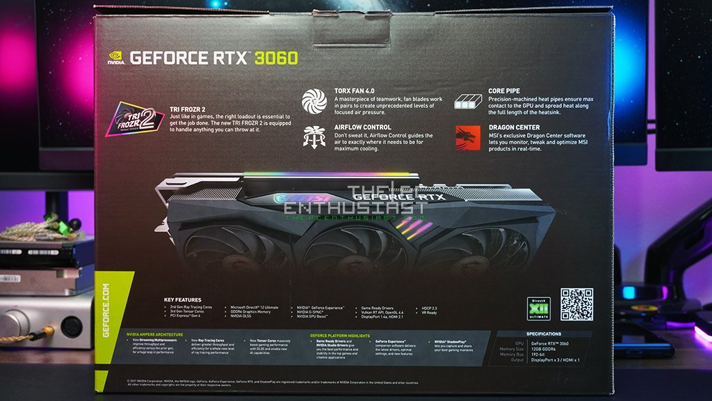 msi rtx 3060 gaming x trio review 01