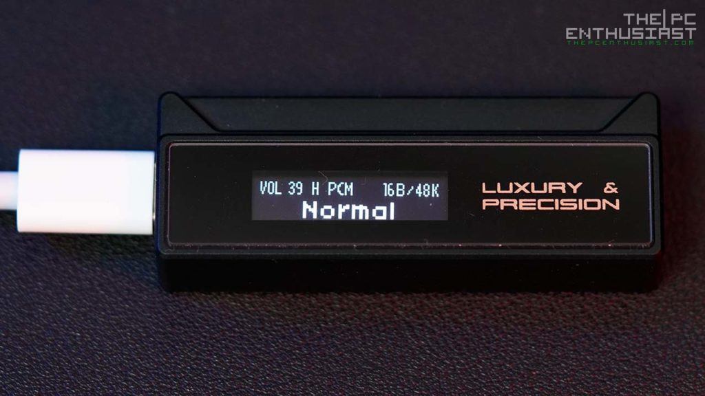 Luxury Precision W2 DAC Review