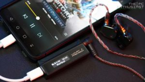 Luxury & Precision W2 Review – Best Portable USB DAC AMP for Smartphones?