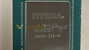 NVIDIA GeForce RTX 3080 Ti Specs Leaked and GPU Die Pictured