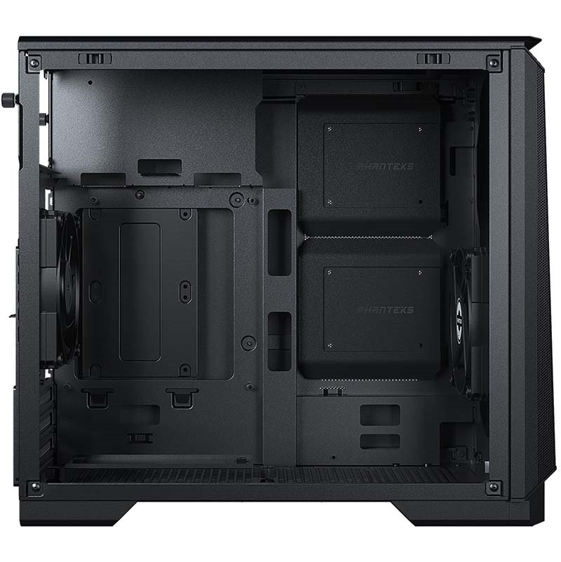 Phanteks Eclipse P200A ITX chassis side internal
