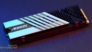 AORUS Gen4 7000s 2TB SSD Review – Gigabyte's Latest and Fastest