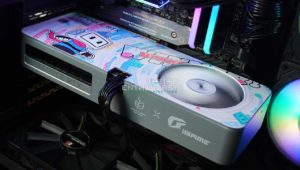 Colorful iGame GeForce RTX 3060 bilibili E-Sports Edition OC Review