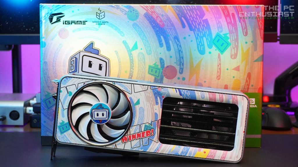 igame rtx 3060 bilibili review-08