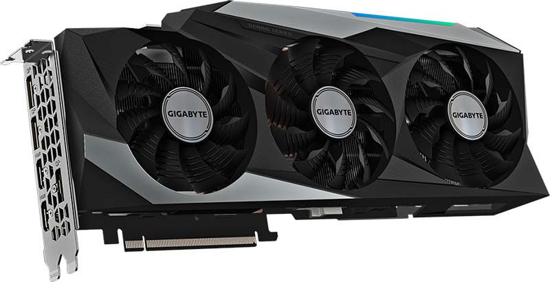 GIGABYTE GeForce RTX 3080 Ti Gaming OC 12G Graphics Card