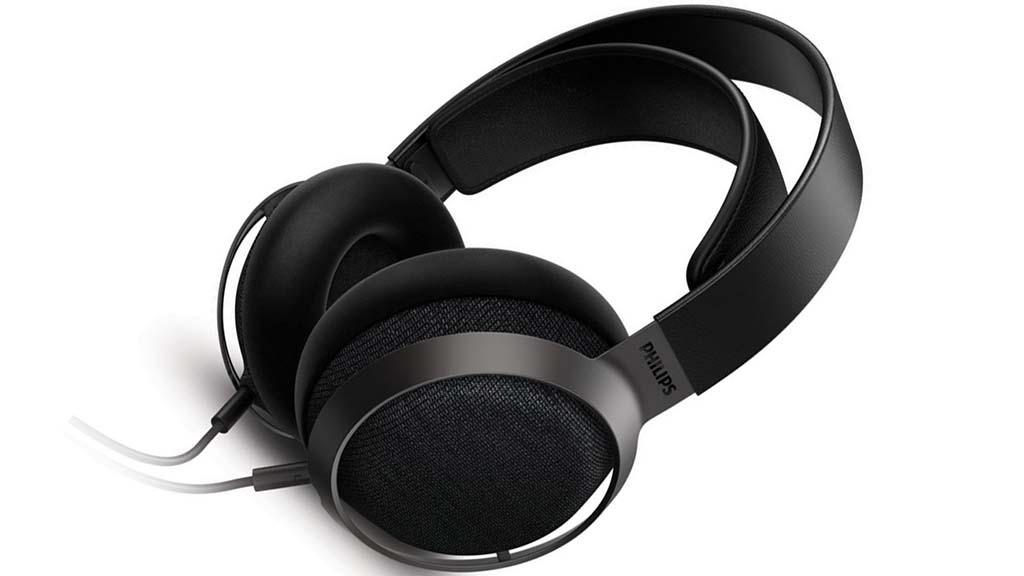 Philips Fidelio X3 Headphone Review