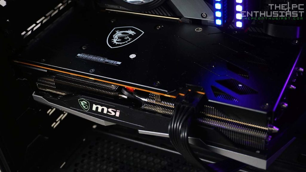 msi radeon rx 6600 xt gaming x review conclusion