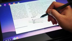 How to Sign a Document Electronically