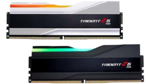 G.Skill Trident Z5 (RGB) DDR5 Memory Unleashed – Ready for Intel's Z690 Motherboards