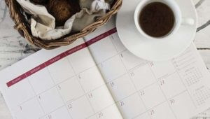 12 Tips for Managing Your Calendar Like A Pro